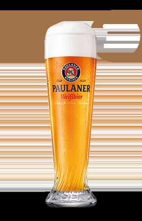 保拉纳啤酒坊小麦啤酒