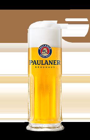 保拉纳现酿啤酒坊淡啤