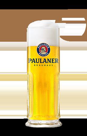 保拉纳现酿啤酒坊啤酒节啤酒