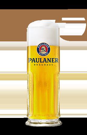 保拉纳现酿啤酒坊淡色五月博克