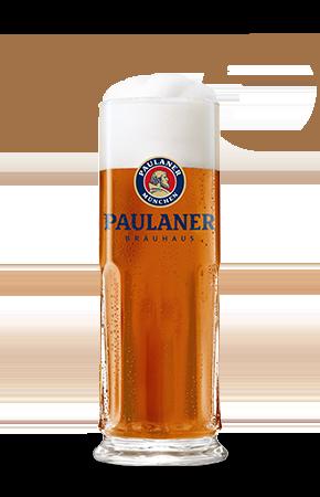 保拉纳啤酒坊三月节啤酒